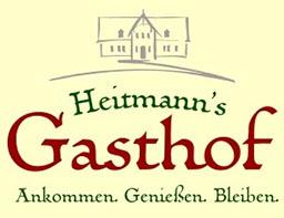 Heitmanns Gasthof – Hotel und Restaurant